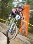 Hannah Tracey AUS Downhill