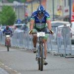 Griffen Mountainbike Rennen