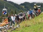 P8166775 Start des 24h Downhill