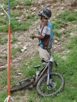 P8167045 Scott Rahmenbruch 24h Downhill Semmering