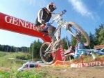 P8177249 Jessner Werner 24 Stunden Downhill Semmering