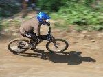 P8177249 Georg Fleischhacker 24 Stunden Downhill Semmering