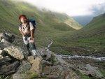 Bergtour in den Schladminger Tauern (4424 Besuche)