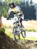 Julian Schopf 24h Downhill Semmering