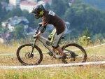 Anita Novak Mountainbike Downhill 24h Semmering