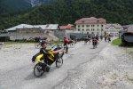 AARM2014 - Alpe Adria Recumbent Meeting in Fusine di Valromana / Italy. GIR.Bike Liegerad Treffen Italy/Slovenia/Austria. HPV