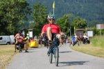 Alpe Adria Recumbent Meeting Fusine di Valromana / Italy 2014