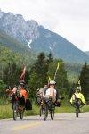 AARM 5 Alpe Adria Recumbent Meeting 2014 fusine in Valromana