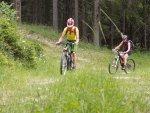 Hohe Zetz Anger Steiermark Mountainbike Tour