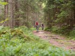 Zetz Steiermark Mountainbike Tour
