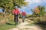 Mountainbike Slovenia Izola
