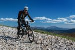 Mountainbike Slovenia Izola Slavnik Koper