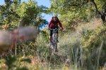 Biketour Izola Istrien Padna Korte Downhill Mountainbike