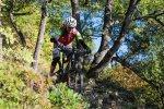 Mountainbike Sommerausklang Izola / Slowenien 2015 (847 Besuche)