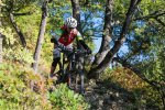 Titelbild des Albums: Mountainbike Sommerausklang Izola / Slowenien 2015