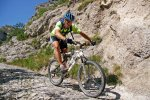 Sentiero 117 Gardasee Mtb