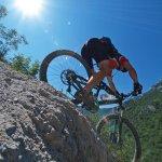 Vulkanlandbiker Sentiero 117