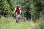 Hochwechsel MTB Biketour Pretul St. Jakob Stuhleck