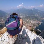 Willi am Gipfel