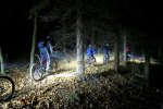 Lupine lighting systems mountainbike nightride Radsport Caska