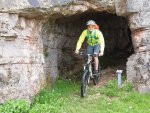 P4273818 monte grappa mountainbike