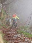 P4273870 monte grappa mountainbike