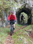 P4273896 monte grappa mountainbike