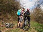 P4284374 monte grappa mountainbike