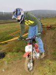 Moped Minicross Rennen Tieschen (6988 Besuche)