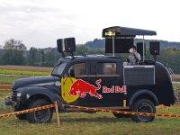 Red Bull Tieschen Funsportclub
