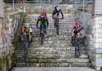 Titelbild des Albums: Mountainbike Sommerausklang Izola 2014 Album 2