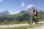 Titelbild des Albums: Mountainbike Osttirol Kartitsch