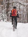 mountainbike snowdownhill snowbikeP1209516P1209516