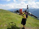 Osttirol August 2014, Urlaub bei Freunden! (1181 Besuche)