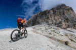 Titelbild des Albums: Mountainbike Urlaub Osttirol 2015