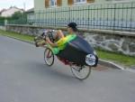 Hans Speedmachine