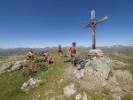Marchkinkelle Gipfel Mountainbike Tour