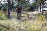 Koper Mountainbike biketour Pod Sveti Martin Kuk Vrh