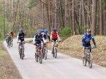 Kristallcup mountainbike rennen