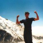 Mont Blanc August 1999 (2276 Besuche)