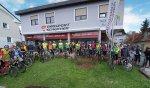 Mountainbike Ausfahrt des URC Scheicher Gnas (3208 Besuche)