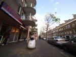 Eerste Oosterpark Straat Amsterdam