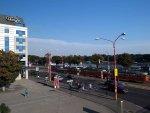 Bratislava an der Donau