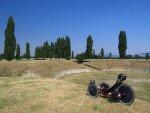 Petronell - Carnuntum - Amphitheater 2