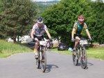 Wild Wombat Mountainbike mtb race challenge 2013 Gnas