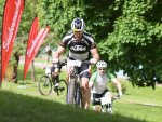 Wild Wombat Mountainbike Challenge 2013 Gnas