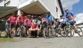 Mountainbike Vereinsausfahrt des URC Scheicher Gnas 4184551