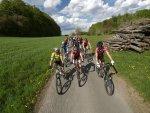 Mountainbike Vereinsausfahrt URC Scheicher Gnas (2742 Besuche)