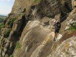 IMG Leopold Klettersteig Riegersburg via ferrata 06