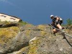 IMG Leopold Klettersteig Riegersburg via ferrata 07